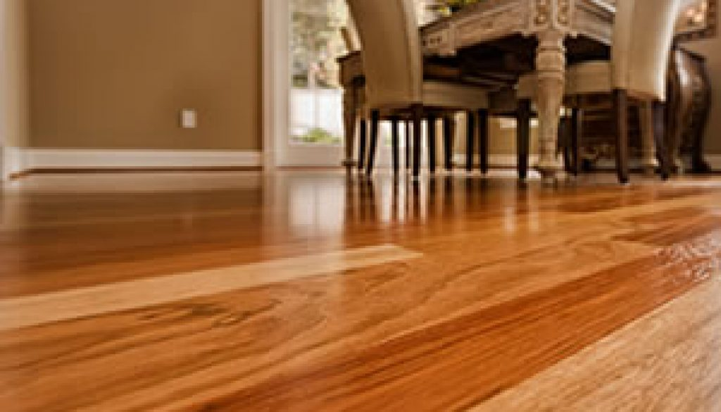 How To Care For Your Hardwood Floors Superior Floor Care