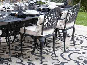 Outdoor Carpet And Rugs Cleaning Tips