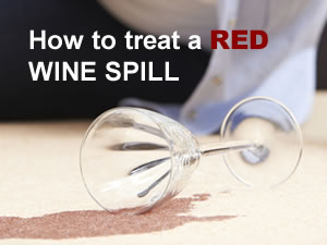 spilled-red-wine