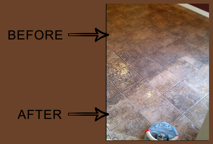 Tile And Grout Deep Cleaning Services Arvada CO - Ceramic tile cleaning company