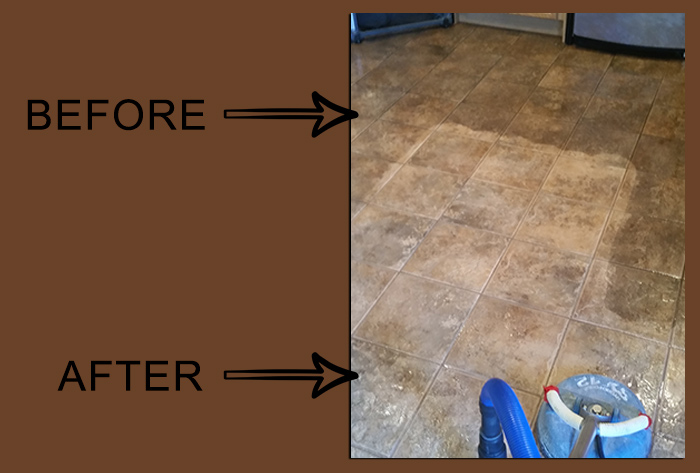 Tile Cleaning Service Arvada CO
