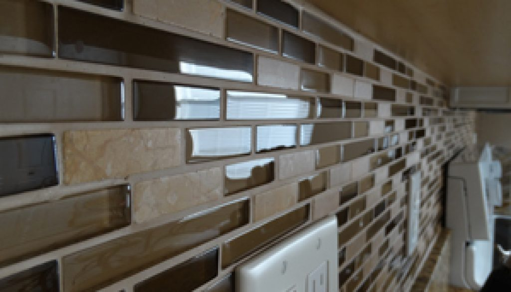 Kitchen Backsplash Cleaning And Care Denver Co Superior Floor