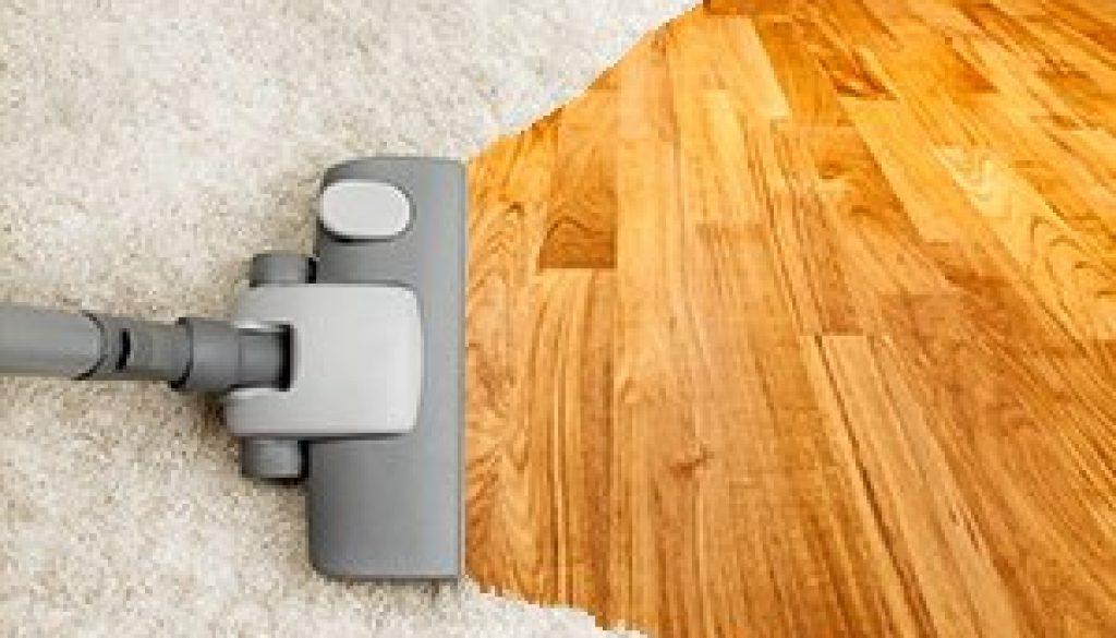 carpet-hardwood