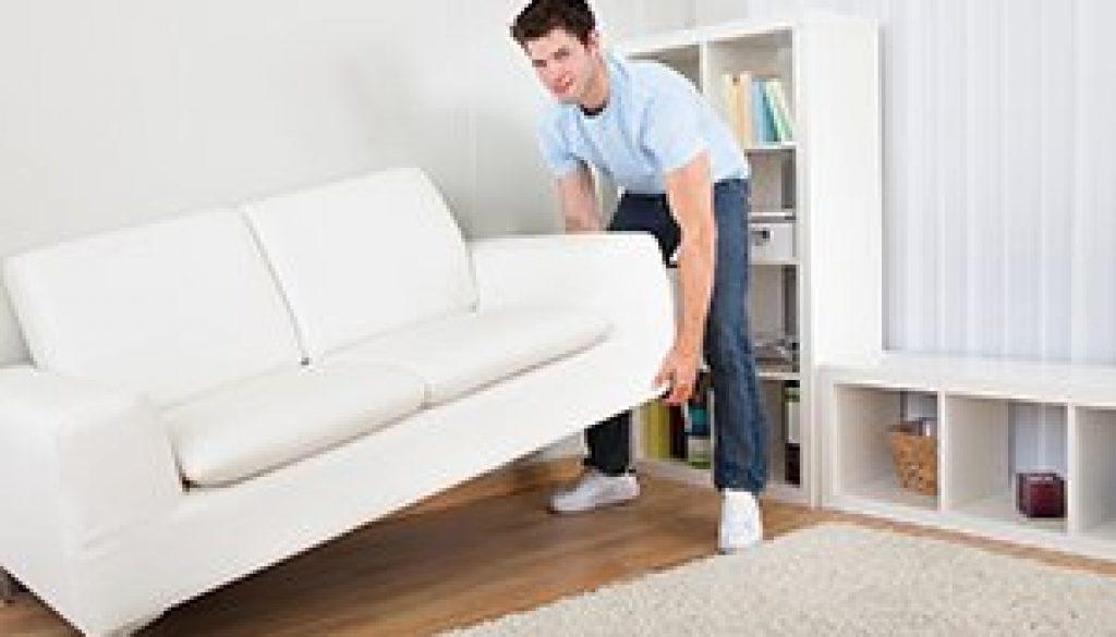 carpet-indentations