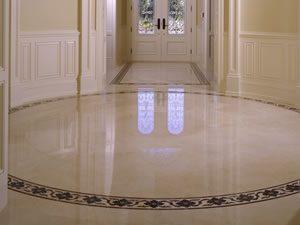 limestone-polished