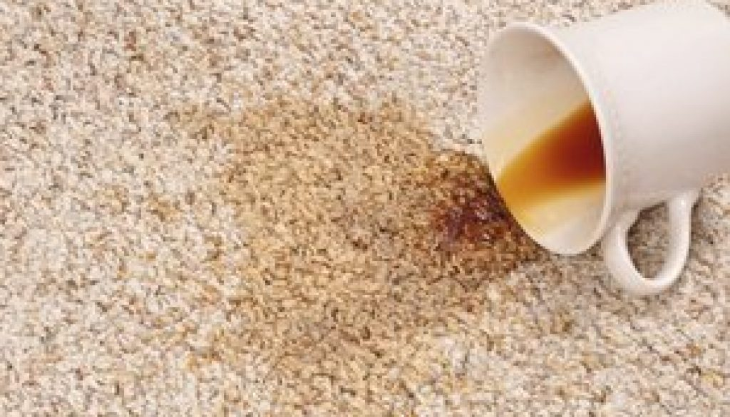 CoffeeSpill-Carpet Stains